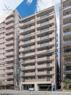 エトス平尾 6階の賃貸【福岡県 / 福岡市中央区】