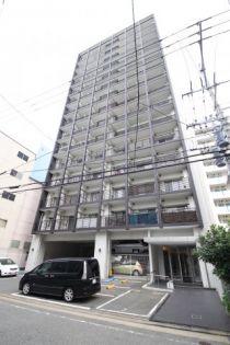 レジディア博多Ⅱ 9階の賃貸【福岡県 / 福岡市博多区】