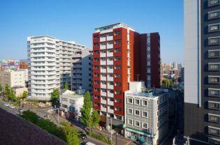 エンクレスト博多Ⅱ 6階の賃貸【福岡県 / 福岡市博多区】