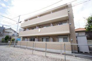 ルミエール・エタンセル 2階の賃貸【千葉県 / 千葉市中央区】