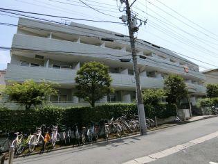 SANKO HEIGHTS OSAKI[108号室]の外観