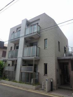 LASA戸越Ⅲ 3階の賃貸【東京都 / 品川区】