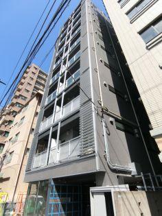 トライアングル目黒 5階の賃貸【東京都 / 目黒区】
