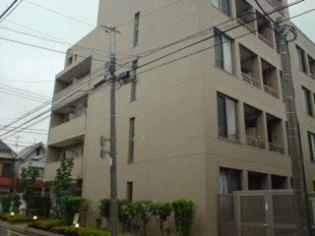 グランディール美町 4階の賃貸【東京都 / 大田区】