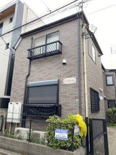 デュオコート 1階の賃貸【東京都 / 中野区】