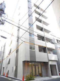 スカイステージ築地 5階の賃貸【東京都 / 中央区】