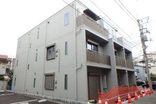 クレアール中板橋 1階の賃貸【東京都 / 板橋区】