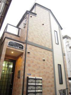 アーバンプレイス北新宿Ⅲ 2階の賃貸【東京都 / 新宿区】