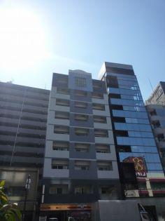 ウェルブレッド渋谷ビル[6階]の外観