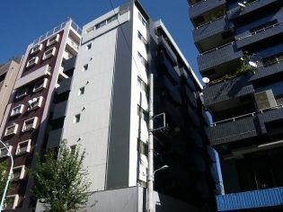 浦-MKY恵比寿ビル[0703号室]の外観