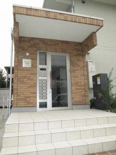 パルグリーン鷹番 2階の賃貸【東京都 / 目黒区】