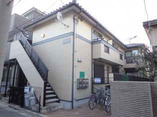 Cozy court 1階の賃貸【東京都 / 豊島区】