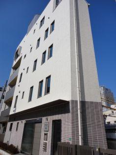 アネックス井上 1階の賃貸【東京都 / 豊島区】