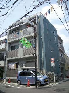 STMパル要町 2階の賃貸【東京都 / 豊島区】