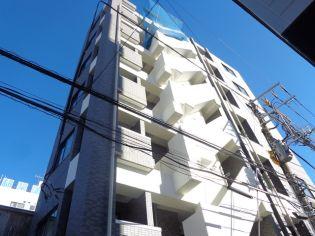 クレスト西日暮里 6階の賃貸【東京都 / 荒川区】
