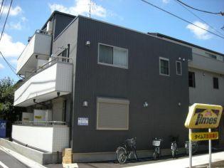 MEJIRO T-CUBE[0105号室]