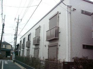 アークコート 1階の賃貸【東京都 / 練馬区】