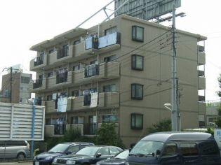 ジュネス箕輪 5階の賃貸【東京都 / 練馬区】