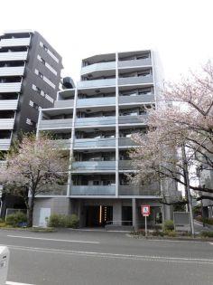 めぞん桜こまち[0403号室]の外観