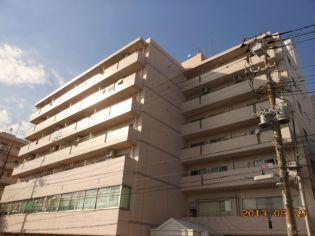 ハイネスアヤセ2[0605号室]の外観