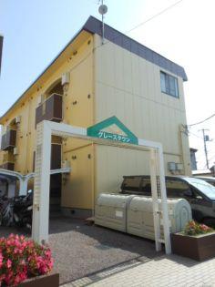 グレースタウンB 3階の賃貸【東京都 / 葛飾区】