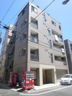 ベイマハナ押上 4階の賃貸【東京都 / 墨田区】