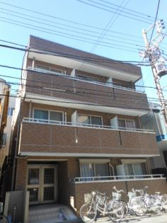 サンイング毛利 2階の賃貸【東京都 / 江東区】