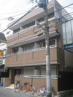 サンイング毛利 3階の賃貸【東京都 / 江東区】