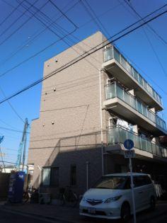 プレミールセゾン 4階の賃貸【東京都 / 足立区】