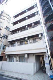 ロイヤルシティ田端 5階の賃貸【東京都 / 北区】