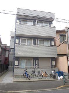 サンイング鎌倉[1階]の外観