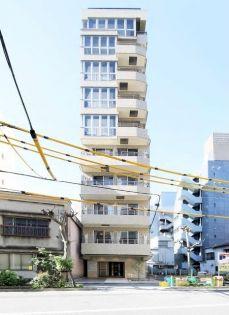 ププレMIYA銀座東 7階の賃貸【東京都 / 中央区】