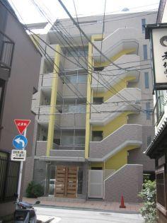 ヴィトレスク 4階の賃貸【東京都 / 江東区】