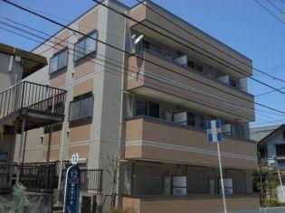 マリンコート富士見[1階]の外観