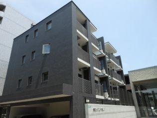キャピタルパーク[4階]
