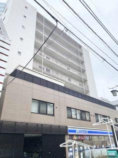 びゅうリエット三鷹 8階の賃貸【東京都 / 三鷹市】