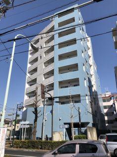エルフレア武蔵野 3階の賃貸【東京都 / 武蔵野市】
