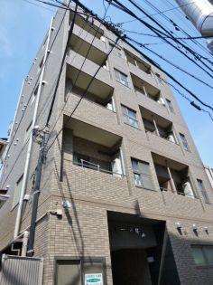 ドミール長沢 4階の賃貸【東京都 / 武蔵野市】