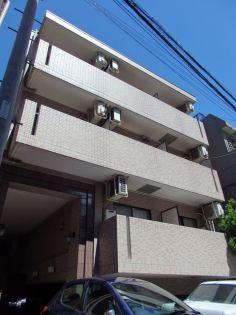 TAKAHASHI MANSION2[0301号室]の外観