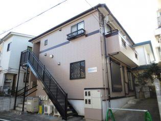 マレドシェル 1階の賃貸【東京都 / 杉並区】