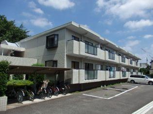 メゾングレージュ 2階の賃貸【東京都 / 小金井市】
