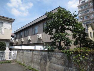 ディ・シャンブル 1階の賃貸【東京都 / 武蔵野市】