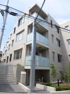 アプリーレ南荻窪[2階]の外観