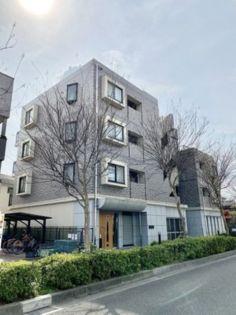 サン・ボヌール 2階の賃貸【東京都 / 日野市】