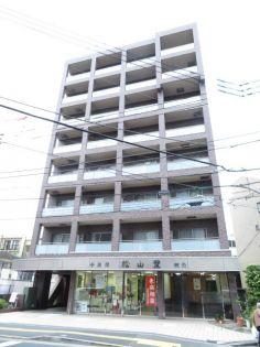 松山堂錦ビル[0401号室]の外観