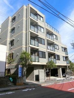 プリマベーラ 2階の賃貸【東京都 / 日野市】