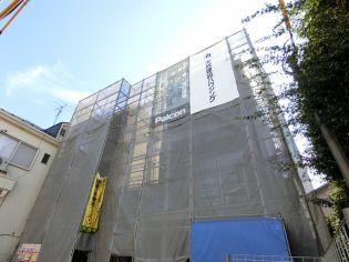 エクセル三鷹 3階の賃貸【東京都 / 三鷹市】