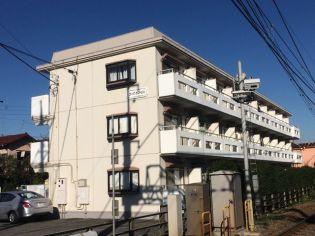 コーポサンドエル[2階]
