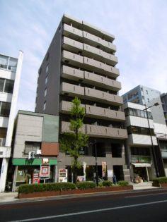 高山ビル 4階の賃貸【東京都 / 八王子市】