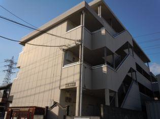 シエール・エイト 2階の賃貸【東京都 / 八王子市】